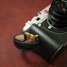 Finger loop for Leica M, X, Q, CL with handgrip  - Arte di mano -