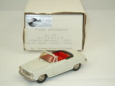 1955 Borgward Isabella Cabriolet van Tin Wizard 154 Germany