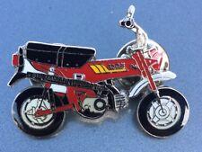 NEW Honda DAX 50cc Monkey Bike Motorcycle Enamel Pin Badge