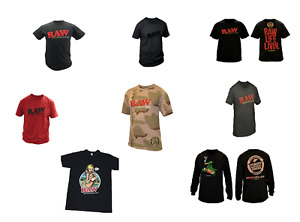 RAW T-shirt, Long Sleeve, Desert Camo, Red, Black, RAW Girl