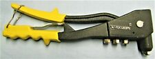 Hand Rivet Gun by Work Shops Heavy Duty Style & Feel