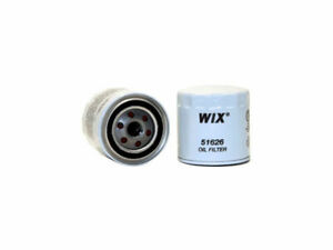 For 1989-1991 Peugeot 405 Oil Filter WIX 29811TX 1990 1.9L 4 Cyl