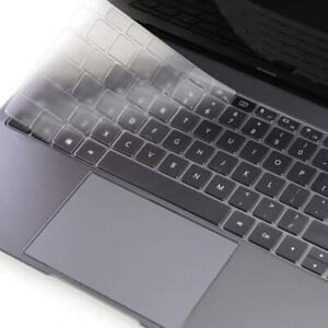 "Premium Ultra Thin Keyboard Cover Compatible Huawei MateBook X Pro 13.9"" Laptop"