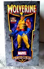 Wolverine Classic Museum Variant Statue X-Men Belt LTD to 300 Bowen 2008 New