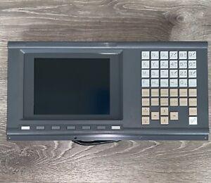 """Brand New!!! Fanuc 7.2"""" LCD/MDI Display Unit (#A02B-0166-C261#R)"""