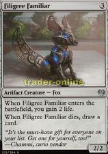Filigree Familiar (Filigraner Vertrauter) Kaladesh Magic