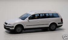 Wiking werbemoddell # VW volkswagen passat variant b6 4er set ordena 1:87 Top