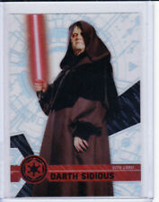 Star Wars Topps Star Wars High Tek Collectable Trading Cards