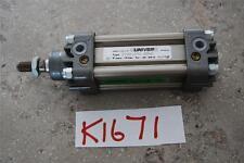 Univer Neumático Cilindro Z200-032-0040 P. Max 10 Bar Stock #K1671