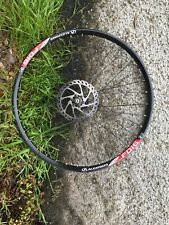 "Alex Rims 26"" Single Speed Rear Wheel Mtb"
