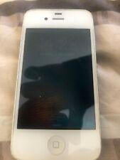 Apple iPhone 4s - 8GB - White 02 Network