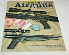 Blue Book of Airguns - Fifth Edition - Robert Beeman - 440Pgs., 2005