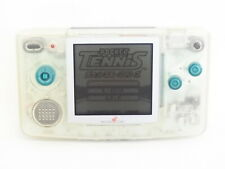 NEO GEO POCKET Console System ref/1802 Crystal White SNK Tested