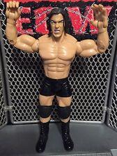 WWE Stevie Richards Wrestling figure Classic Superstars Night Heat Flashback ECW