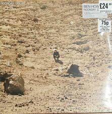 BEN HOWARD – NOONDAY DREAM LIMITED 2X 180G CLEAR VINYL LP - Read