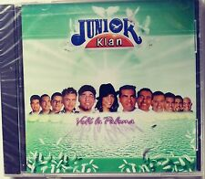 JUNIOR KLAN - VOLO LA PALOMA (2006 BRAND NEW CD)