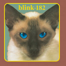 Blink-182 : Cheshire Cat VINYL (2016) ***NEW***