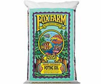 Fox Farm FX14000 Ocean Forest Plant Garden Potting Soil Mix 6.3-6.8 pH 40 Pounds