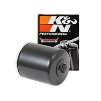K&N KN-170 Oil Filter for 2009-2014 HARLEY DAVIDSON XL883N