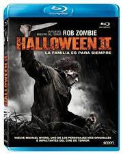 HALLOWEEN II 2 (2009) **Blu Ray B**  Malcolm McDowell Tyler Mane, Rob Zombie