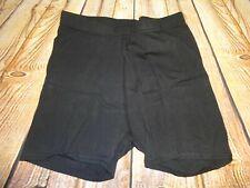 Xhilaration Women's Juniors Size Small S Stretch Athletic Legging Biker Shorts