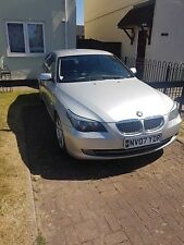 BMW 5-Series 520d  2007 Great condition!!
