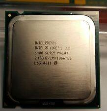 Intel Core 2 Duo Processor 6400 2.13 Ghz