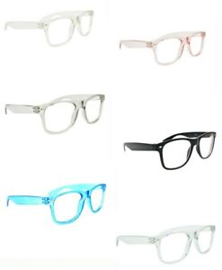 Anti Blue Light Eyeglasses Anti Fatigue for Computer TV in 6 Colours TN49E