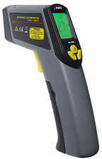 NDI NDIKC180B Infrared Thermometer with Digital Display