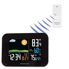 La Crosse Technology Frigidaire Wireless Color Weather Station308-1513-INT