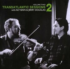 Aly Bain - Transatlantic Sessions 2: 2 [New CD]