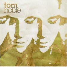 Tom noble-Tom noble-CD -