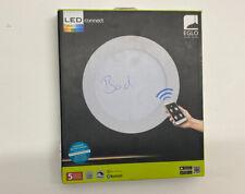 Connect LED Einbauleuchte, rund, dimmbar, 170 mm, weiß Neu