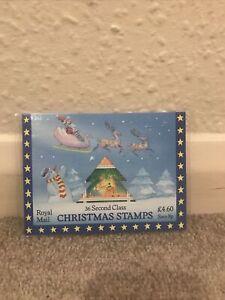 1987 Christmas Folder FV, Face £4.60