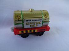 2004 Sodor Thomas & Friends Ocean Tanker Electric Eels Train car
