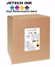HP FB250 Compatible UV inks 2000ml Box - White (CQ123A)