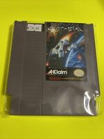 🔥100% WORKING NINTENDO NES CLASSIC Game Cartridge🔥 DESTINATION EARTHSTAR 🔥