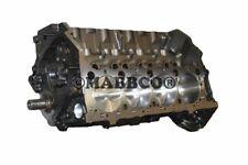 Remanufactured Chevy 57 350 Short Block 1992 1997 Lt1 Lt 1