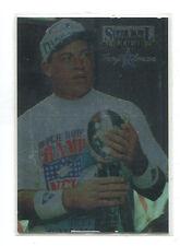 1994 Playoff Super Bowl Redemption #1 Troy Aikman Dallas Cowboys