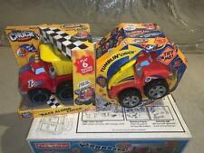 Tonka Chuck and Friends Tumblin' Chuck Dump Truck Vehicle New in box!