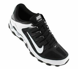 NEUF Nike REAX 8 TR Mesh 621716-019 Baskets Sneakers Chaussures pour hommes