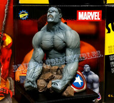 Ultimate Gray Hulk Bust Marvel Statue from the Avengers Comic-Books