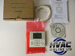Hitachi SPX-WKT3 Hard Wired controller Air con Remote control Air con