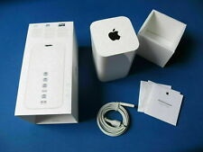 Apple AirPort Extreme 802.11ac 6. Generation Basisstation A1521 ME918D/A in OVP