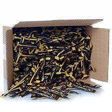Zuckersticks Braun 1000 x 4g Rohrzucker - Sticks Golden Cup