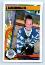 1992-93 Quebec Pee-Wee Tournament Danone Limited Steven Stamkos Rookie #967