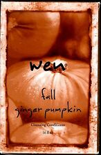 Wen - Fall - Ginger Pumpkin Cleansing Conditioner