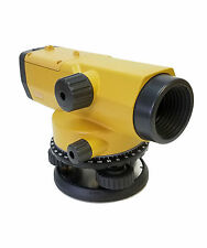 Four (4) New Topcon AT-B4A 24x Automatic Levels