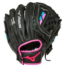 """Mizuno Prospect Finch Series Youth Softball Glove 10"""" Right-Handed Thrower"""