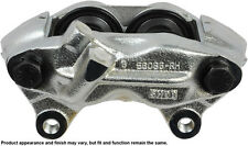 Cardone Industries 18-4402 Front Right Rebuilt Brake Caliper With Hardware